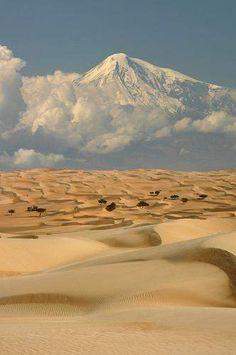 Armenia and Mauritania