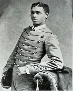 Today in 1877, Henry O. Flipper became the first African-American to graduate from the U.S. Military Academy in West Point, New York.