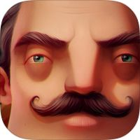 Game Of The Day Hello Neighbor Duchovia
