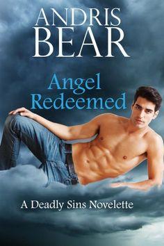 Angel Redeemed by Andris Bear