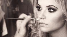 Ashley Benson Eye Makeup