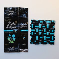 Coffee Bags, Crafts, Instagram, Paper Envelopes, Totes, Coffee Sacks, Manualidades, Coffee Sachets, Handmade Crafts