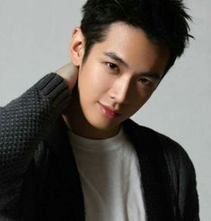 Hot Asian Men, Taiwan, Chen, My Eyes, Handsome, Apple, Stars, Life, Apple Fruit