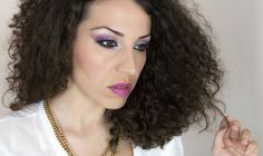 #mac #macpro #maccosmetics #makeup #makeupartist #trucco #candy #candyyumyum #occhi #eyes #beauty #bellezza #fashion #moda #look #mymua #radiantorchid