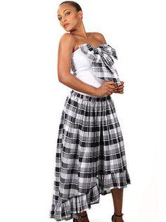 Gamme Madras FEMME créole, antillais Jess en vente sur la boutique Dodyshop spécialisée dans la vente de vêtements traditionnels créoles. Une collection unique inspirée des traditions antillaises !