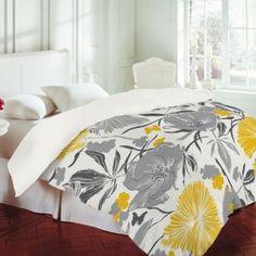 gray yellow white & yellow by vangie