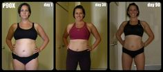 My 90 Day P90X Transformation 20 pound weight loss! Amazing fitness results. Join me today! I want to coach you for free! http://beachbodycoach.com/zenmamma