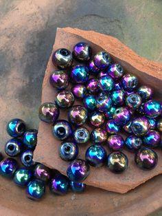 Destash Beads by 4DogCafe on Etsy, $2.00