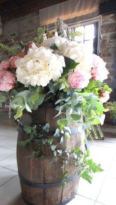 Réception de mariage  Agathe et Nicolas Vendredi 9 juin 2017 à la ferme Quentel - Gouesnou.29