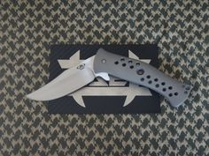 THE Tom Mayo Bowie Flipper  Rarest non-fancy Mayo