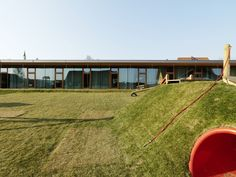 Kindergarten St. Johann-Köppling / Reitmayr Architekten
