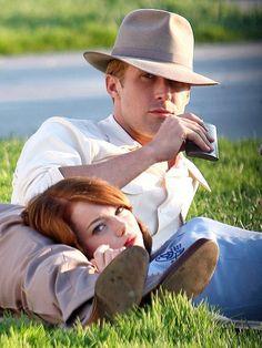 Ryan Gosling & Emma Stone <3