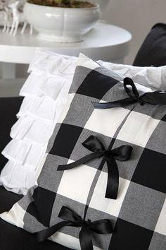 rêve de vivre: Black & white