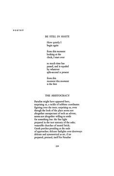 Be Still in Haste by Wendell Berry Poetry Magazine, Wendell Berry, Poetry Foundation, American Poetry, Split Second, Might Have, Be Still, Berries, In This Moment