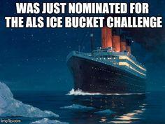 icebucket challange | Ice bucket challenge inspires memes - New Media - New Media ...