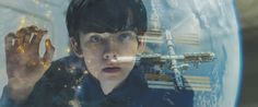 Most Anticipated Movie in 2017   The Space Between Us   Sci-fi   Outer Space   Asa Butterfield   Ender's Game   Miss Peregrines