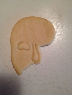 Okay I have the cookies almost done for The Taste of Literature. These are the Phantom of the Opera cookies. This one is nice. As I progress some have taken on different features, e.g., missing a nose, but they will still work.