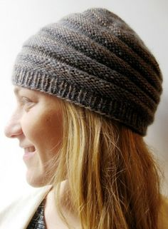 Beehive Hat from Alice Hoffman's Survival Lessons Knitting Projects, Knitting Patterns, The Happy Hooker, Golden Hair, Scarf Hat, Signature Style, Yarns, Headbands, Knitted Hats