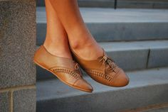 My cute brown oxfords burned....where can I find these again??