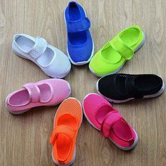 128e680c4304 Candy Color Casual Sneakers. Boys Casual ShoesGirls SneakersCasual  SneakersBoys ShoesSports ShoesKids ...