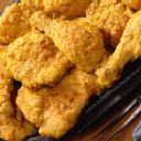 Weight Watchers Southern Style Oven Fried Chicken Recipe - 4 Point Value Skinny Recipes, Ww Recipes, Great Recipes, Cooking Recipes, Favorite Recipes, Healthy Recipes, Cookbook Recipes, Healthy Food, Healthy Chicken