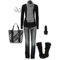 Women's Outfits March 17, 2012 womens-outfits-3 – Fashionista Trends