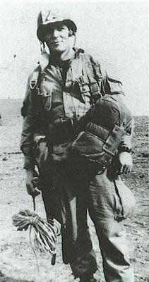 Richard Winters - US Airborne WWII, pin by Paolo Marzioli