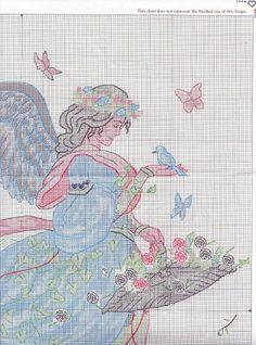 angel de primavera 2