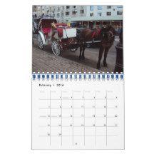 Trillions Arts & Pictures ~2016~ Calendar