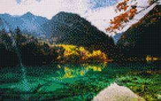 Cross Stitching, Painting, Art, Digital, Life, Art Background, Painting Art, Kunst, Paintings