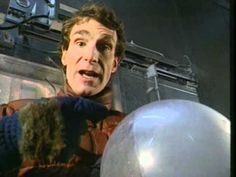 bill nye the science guy: water cycle video