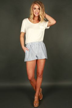 Holiday In The Hamptons Shorts