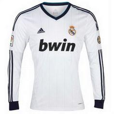 27 mejores imágenes de Real Madrid | Camisetas de fútbol