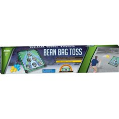Wondrous Eastpoint Bean Bag Toss Tic Tac Toss Set Products Bag Onthecornerstone Fun Painted Chair Ideas Images Onthecornerstoneorg