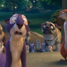 The Nut Job, Will Arnett, Tv Series, Fictional Characters, Art, Art Background, Kunst, Performing Arts, Fantasy Characters