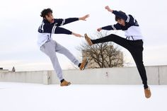 """""""Any thing you can do I can do better"""" @DobreMarcus"""