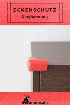 4X Baby Safe Kissen Eckenschutz Anti-Crash-Weiche Schreibtisch Tischabdeckung