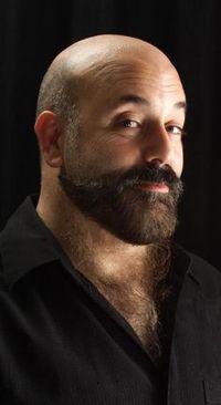 facial beard styles for bald men - baard voor kale man