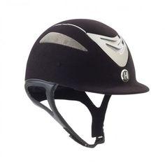 OneK Defender Helmet- Suede