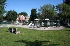 The freshly painted playground Life Savers, Playground, Dolores Park, City, Travel, Children Playground, Viajes, Life Preserver, Traveling