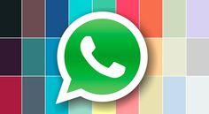 Te Presentamos Los Nuevos Fondos De Pantalla De WhatsApp   Unocero