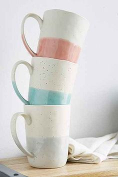 Speckled Dip Mug - Urban Outfitters | $8 each