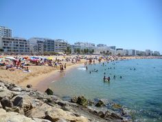 A lovely day in Quateira, Villamoura, Portugal Algarve, See It, Places Ive Been, Portugal, Dolores Park, Europe, World, Travel, Viajes