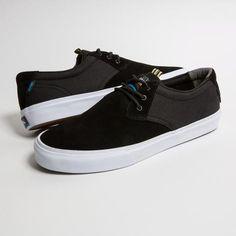 Shoes.  Lakai  MJ - Black Suede Men s Footwear 44651c34a