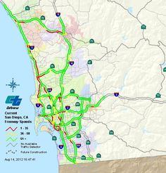 Caltran Traffic Map.39 Best Highway Workers Safety Images Safety Security Guard Ale