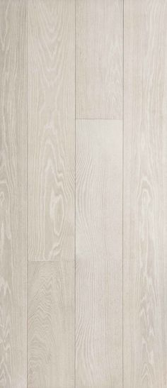 LUNAR WHITE Engineered Prime Oak
