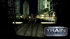 Train Simulator 2017 Locomotive F59PHI Amtrak   Big Bay Boom   Pacific Surfliner Racing Wheel : Thrustmaster T500RS  Shift TH8R  The Pacific Surfliner is a 350-mile (560 km) passenger train operated by Amtrak with funding from the California Department of Transportation as part of the Amtrak California network. The Pacific Surfliner serves the communities on the coast of Southern California between San Diego and San Luis Obispo.  The service carried over 2.7 million passengers during fiscal…