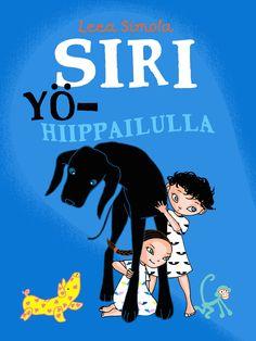 Siri, Grimm, Fairy Tales, Literature, Kindergarten, Comic Books, Comics, Cover, Movie Posters