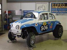 "VW Beetle 506 ""Baja"""