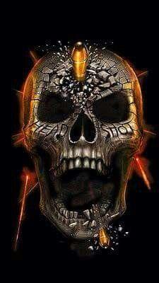 Skull                                                                                                                                                                                 Mehr